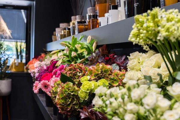 Iris Fleurs - Boutique Glacis