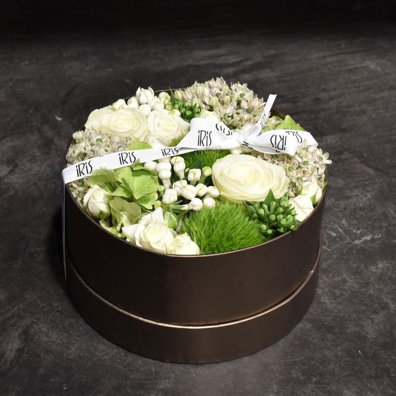 Flower Box So Chic