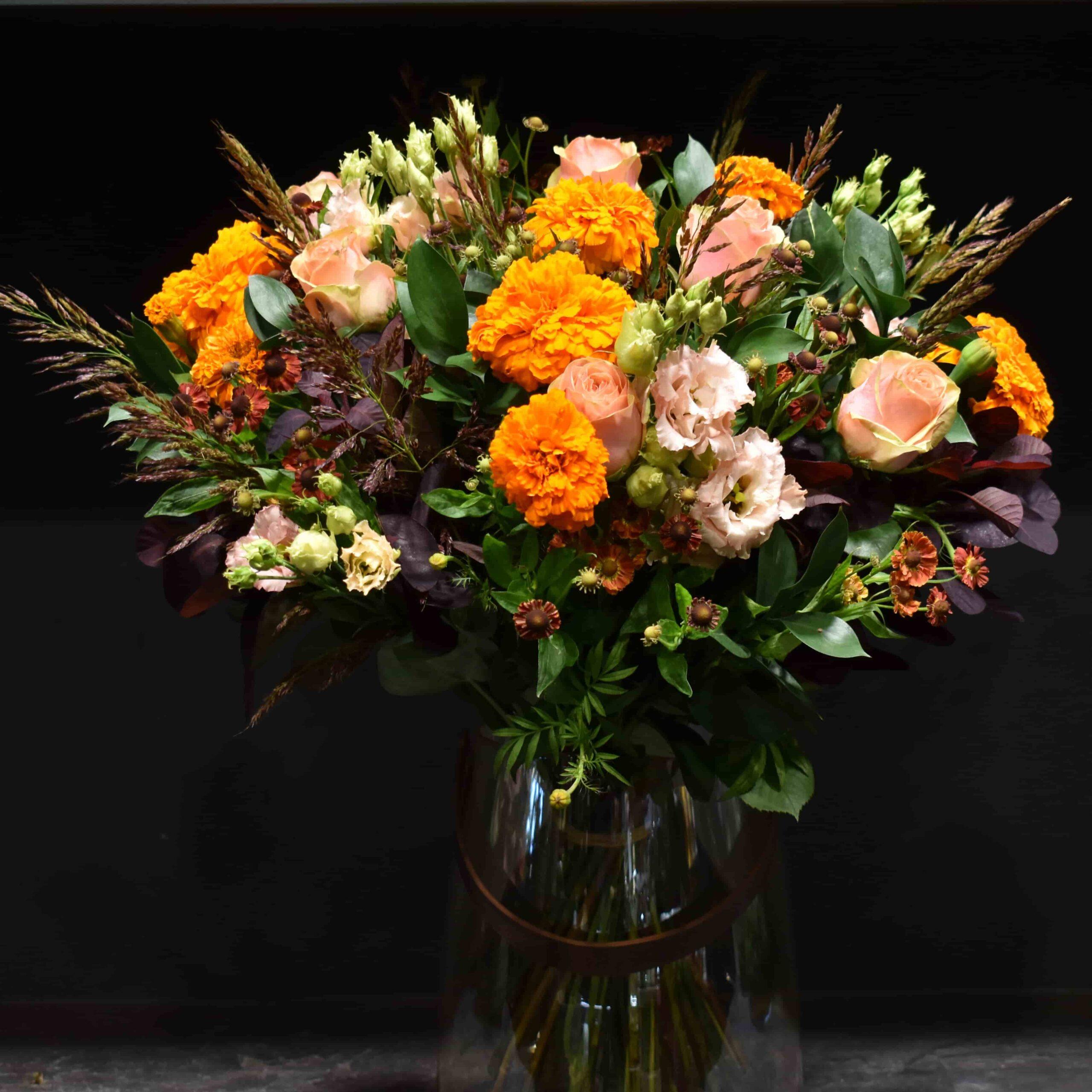 Bouquet Ophélie
