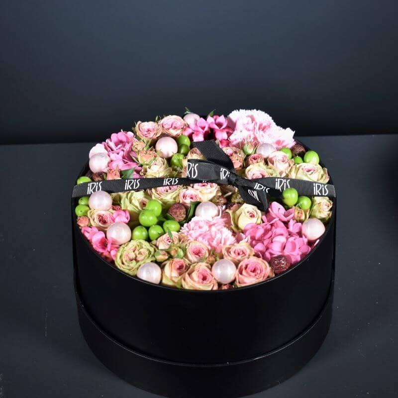 Flower Box So Lovely