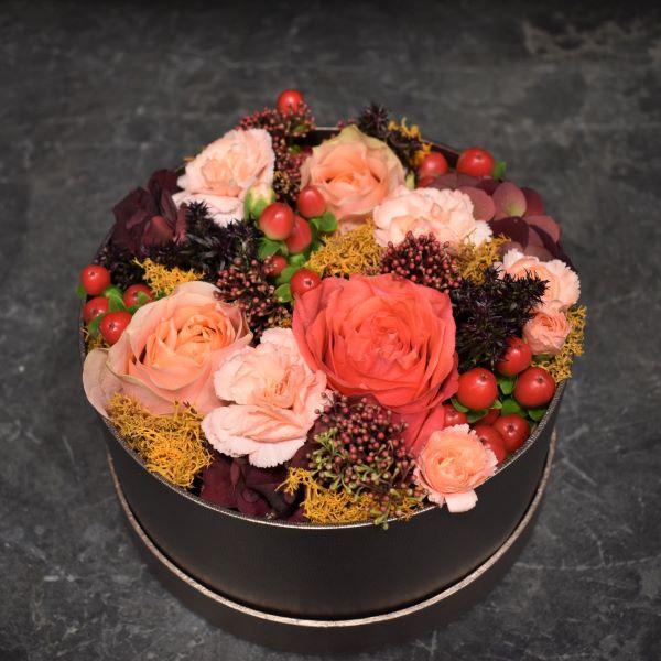 Flower Box So Crazy