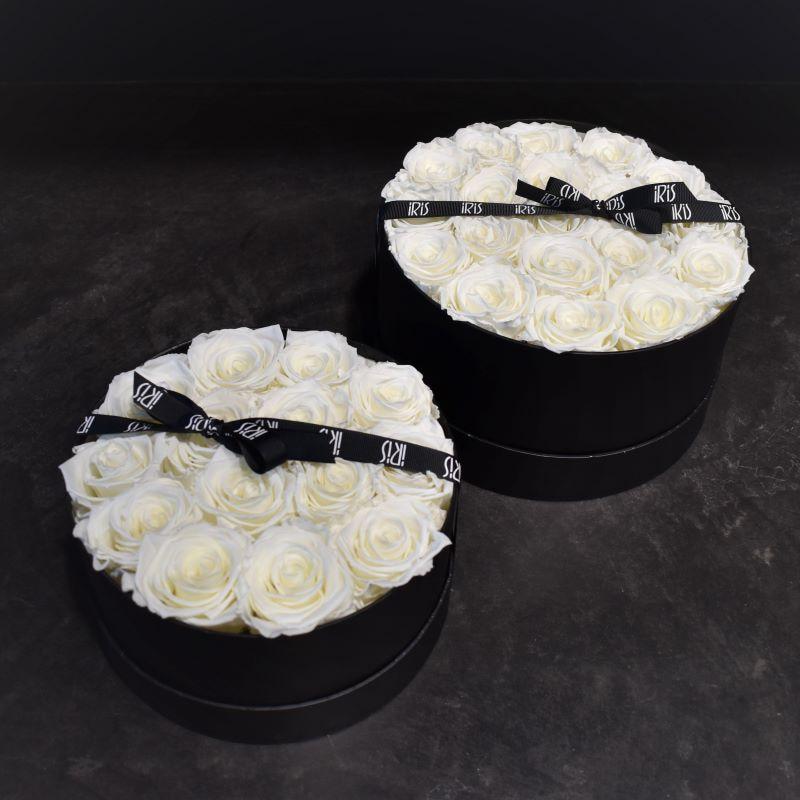 Flower Box Blanc De Blanc