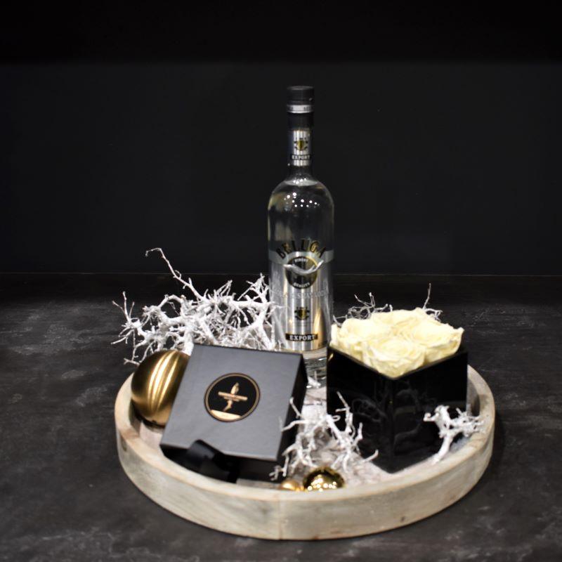 Petit Plateau Caviar
