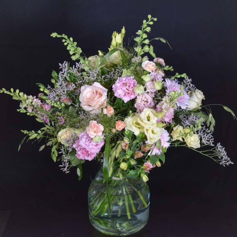 Bouquet Jade