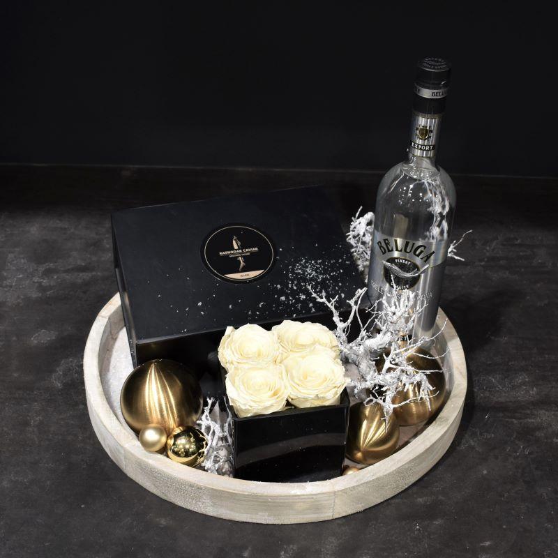 Moyen Plateau Caviar